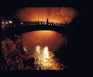 「暗夜に浮く」 大矢喜洋 様 撮影神社 / 日光二荒山神社