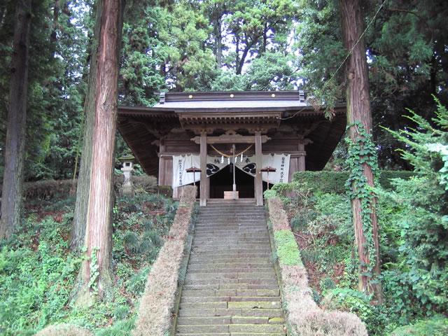 日吉神社(ひよしじんじゃ) « ...